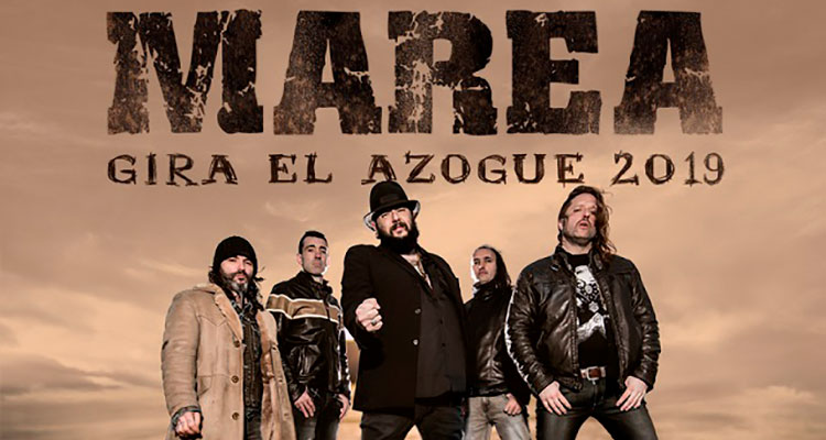Marea. El azogue